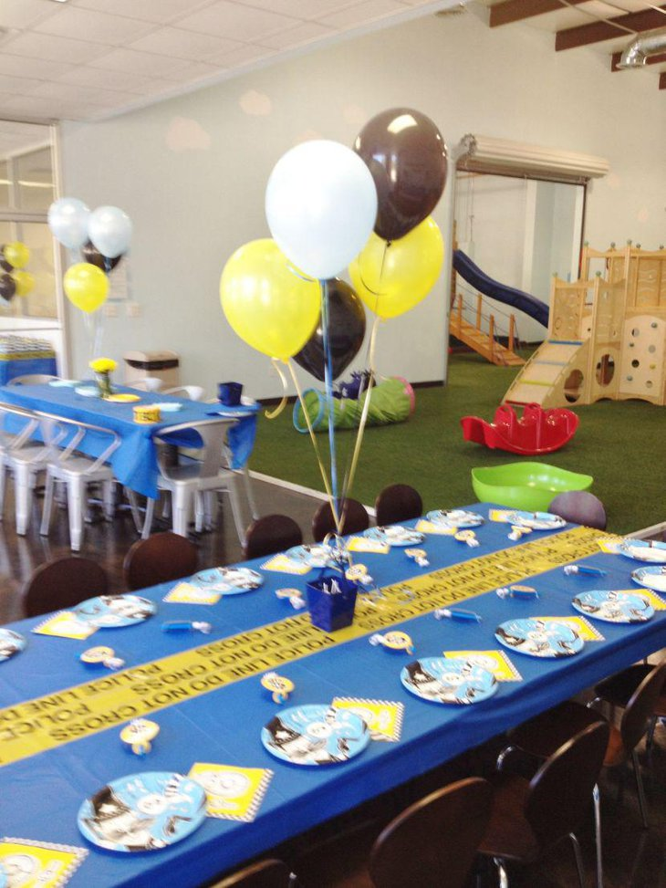 Retirement party decorations ideas table decorating