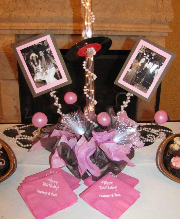 37 Sweet 16 Birthday Party Ideas