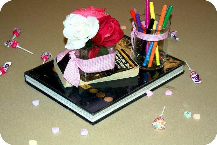 Fascinating graduation centerpieces ideas table