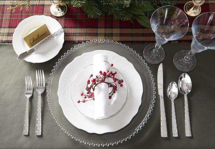 formal table setting 30 table setting ideas for table decorating ideas 29796