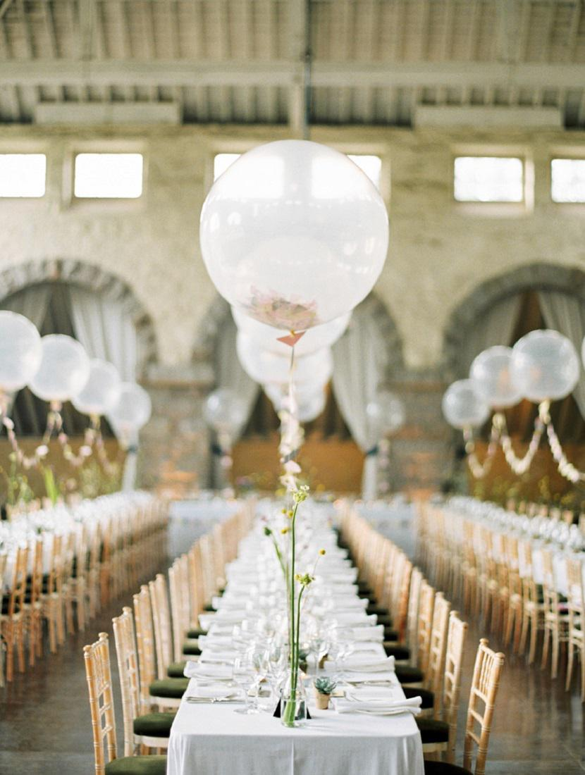 35 Ultimate Balloon Centerpiece Ideas For Weddings