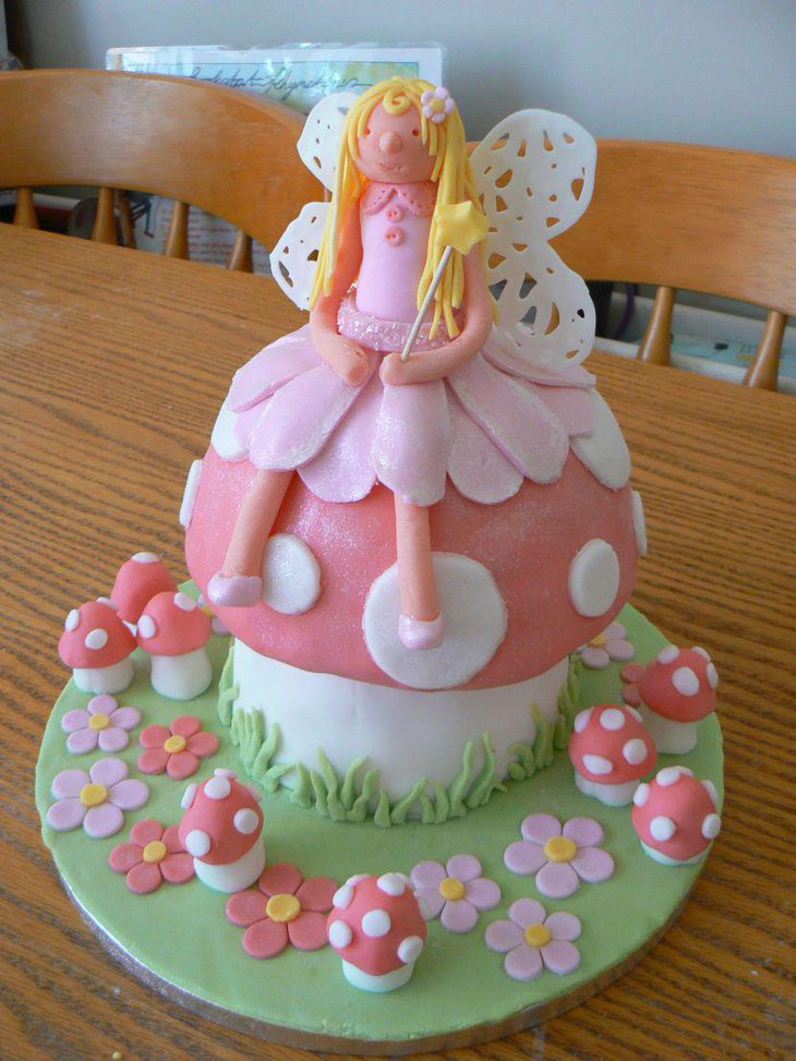 birthday cake ideas for girls 33 pretty birthday cake ideas for table decorating 1758