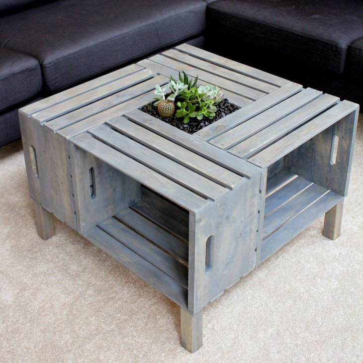 30 modern diy coffee table ideas table decorating ideas