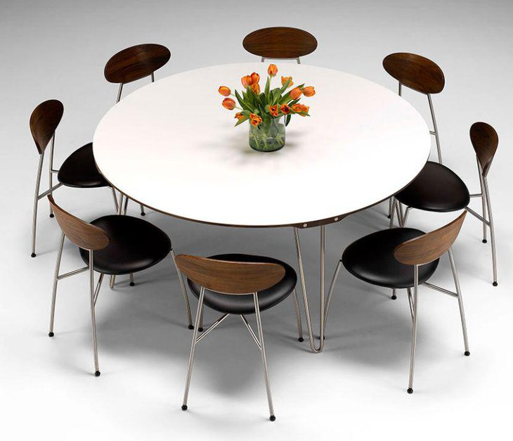 36 Expandable Dining Table Ideas Decorating