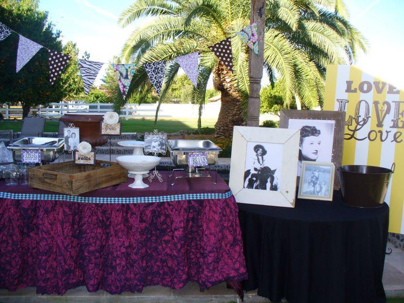 35 Memorable 80th Birthday Party Ideas