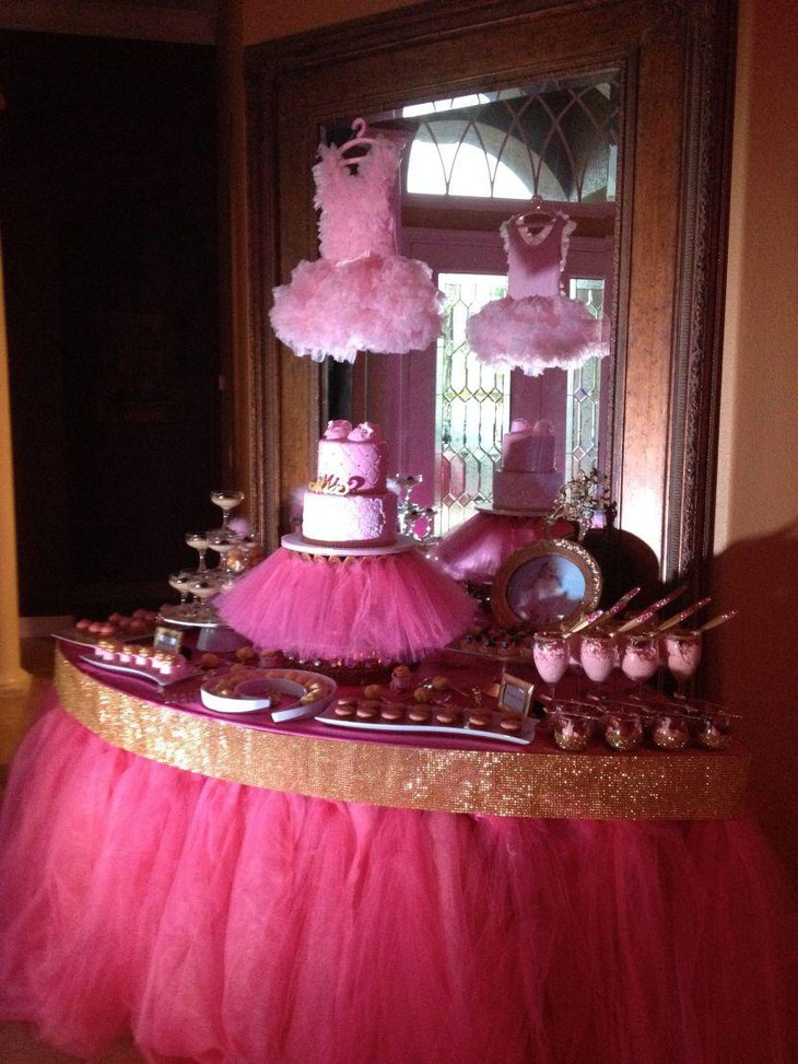 cake table ideas top 30 dessert table ideas for your table 2344