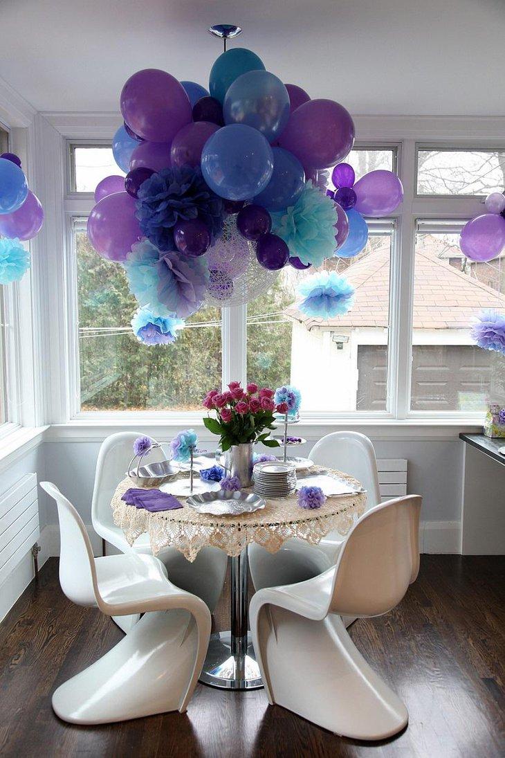 Ultimate balloon centerpiece ideas for weddings