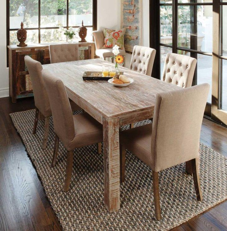 Dining Room Sets For Small Spaces: 25 Dining Room Tables For Small Spaces