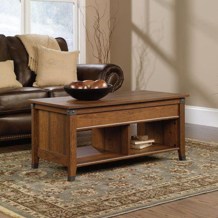 Best Coffee Tables 2018 Top 10 Table Reviews