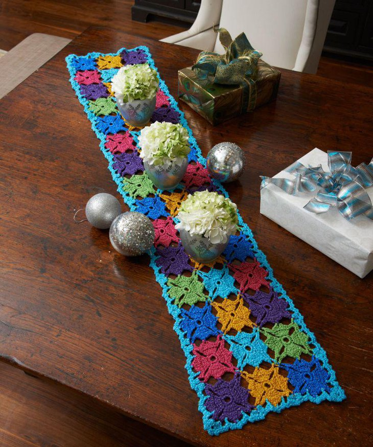 Craft Store To Buy Table Runner