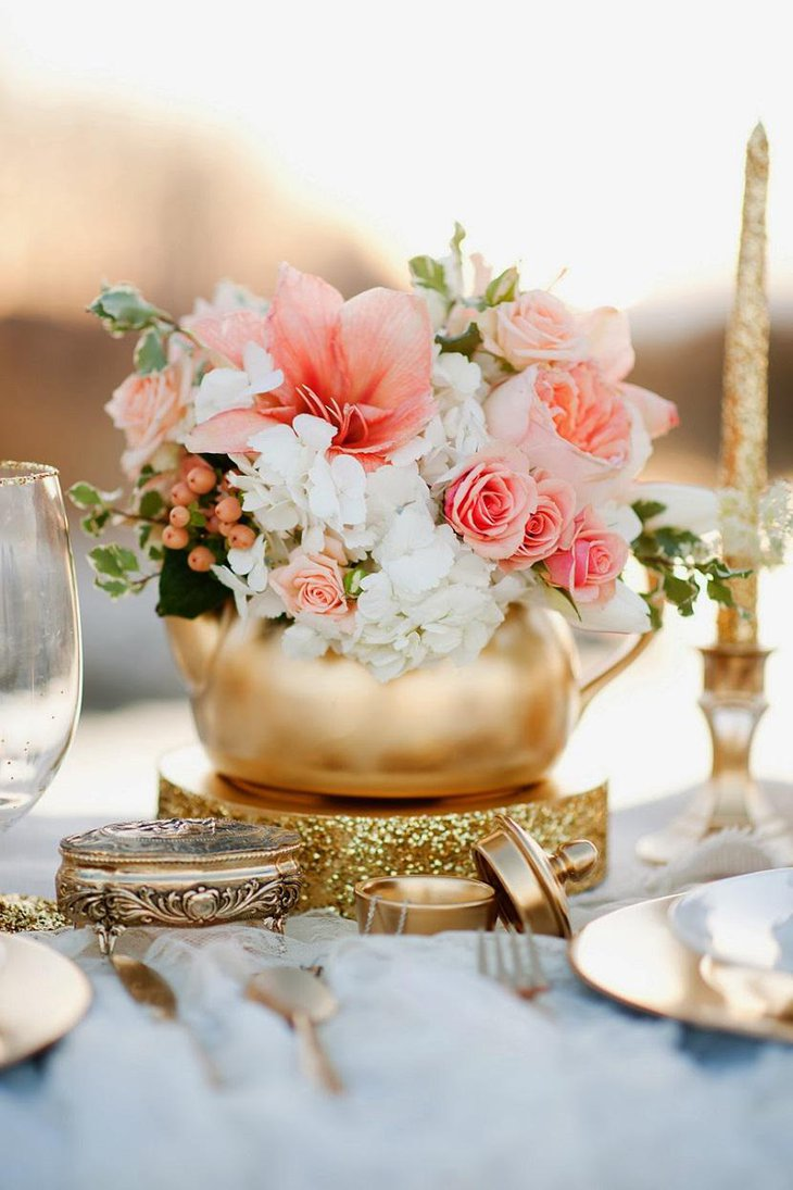 Table centerpieces ideas for new year s eve