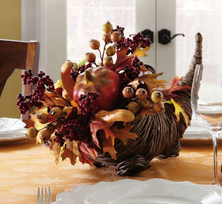 37 Rocking Thanksgiving Table Setting Ideas | Table Decorating Ideas