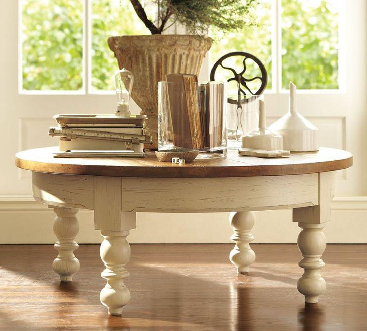 35 Centerpiece Ideas For Coffee Table