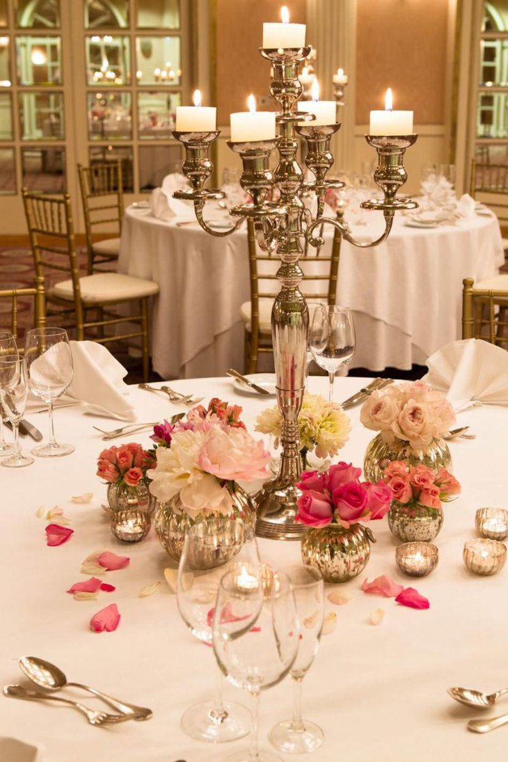 Perfect spring table decorations ideas for dinner
