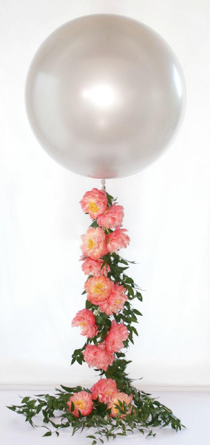 Ultimate balloon centerpiece ideas for weddings