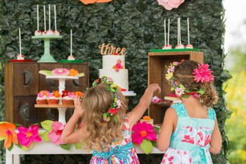37 Cute Kids Birthday Party Ideas