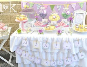 Baby Shower Ideas And Themes For Boys And Girls